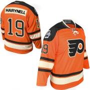 Reebok Scott Hartnell Philadelphia Flyers Official 2012 Winter Classic  Authentic Jersey - Orange d09e41e70